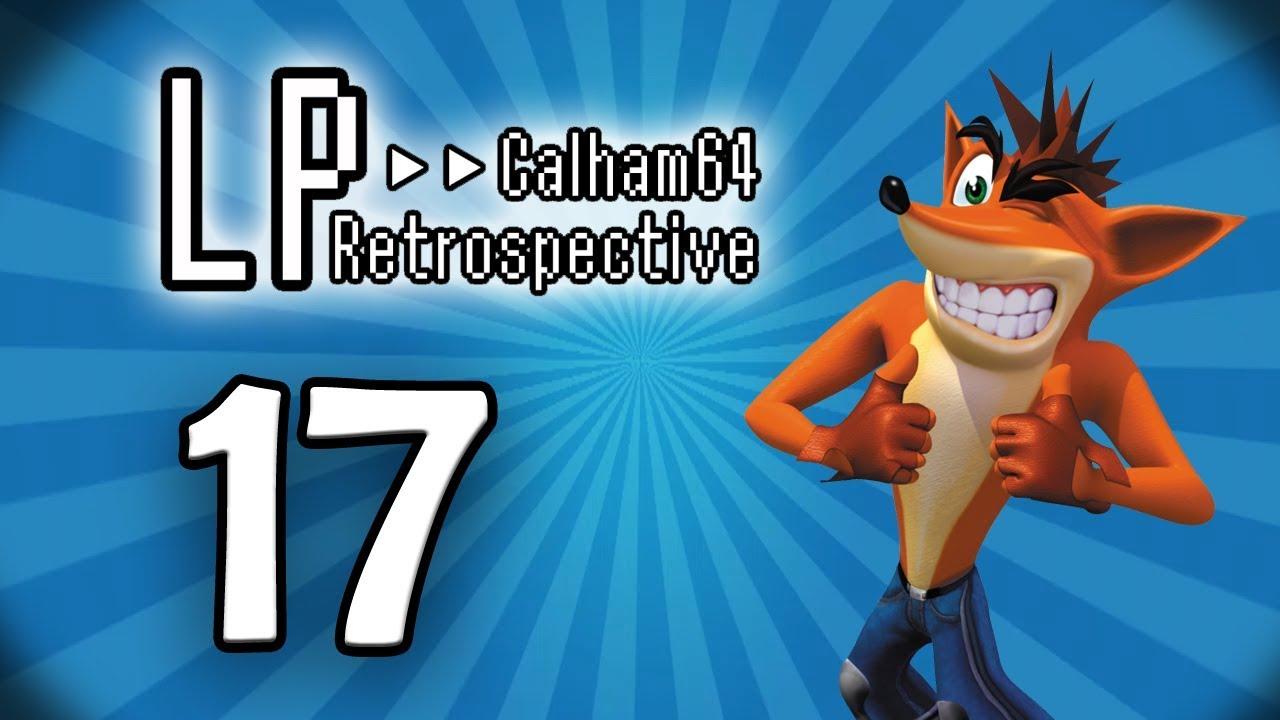 Download Calham64 LP Retrospective   Day #17   Crash Twinsanity (PS2)