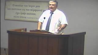 2014-06-20 | Γιώργος Προκόπης | Εβραίους 12:1