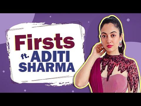 Aditi Sharma Shares