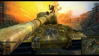 Indien-Panzer - Чёткий снайпер Жемчужной реки!