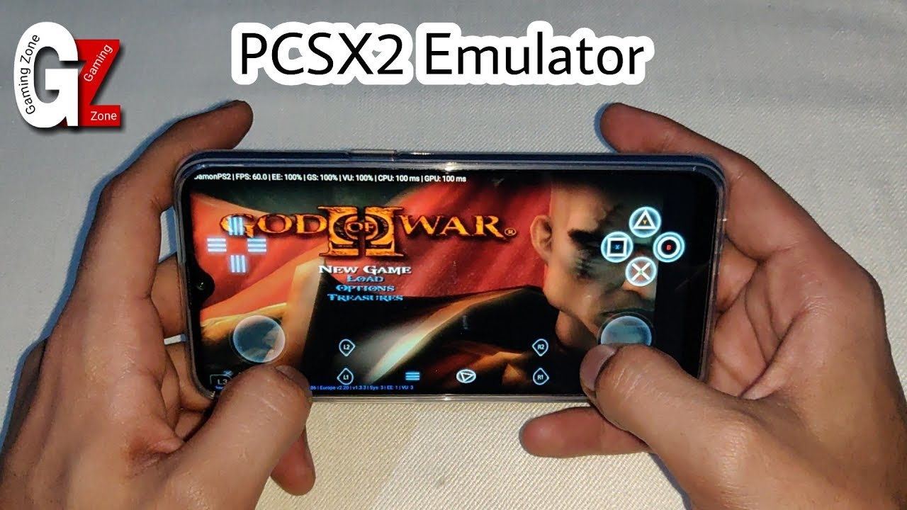 Pcsx2 emulator for android 10 download