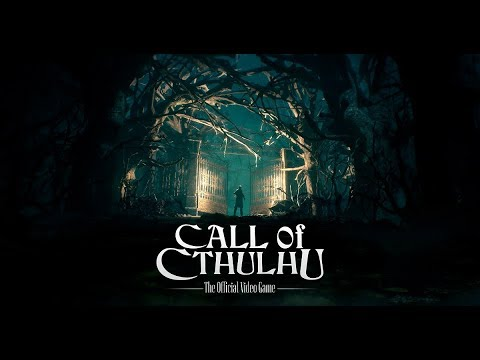 🎅  Call of Cthulhu,[Ducit] C новогодними праздниками .🎅 ..