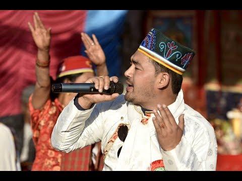 Helambu ko Bazzar@Loshar 2074 -Satish Tamang