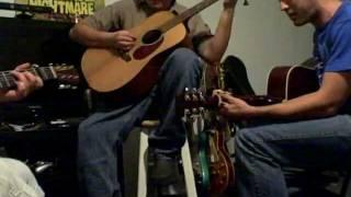 Eric Gabbert-(original Song)-Bulletproof Attitude