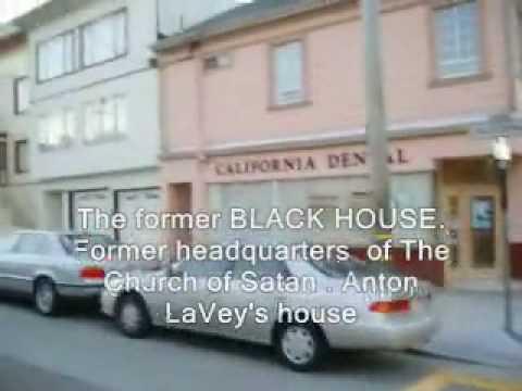 the black house anton lavey youtube - Black House 2016