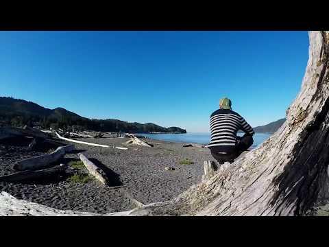 Vancouver Island & Sunshine Coast Road Trip