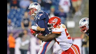 Chiefs Replay - Crashing the Party in Foxborough