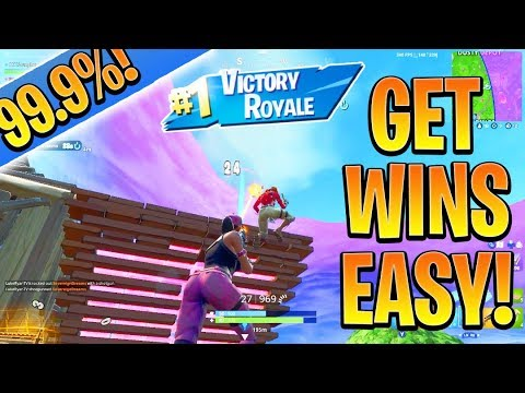 How to Win 99.9% of Games! Fortnite Ps4/Xbox Tips and Tricks Season 10 (How to Win in Fortnite)