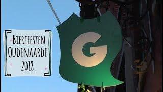 Bierfeesten Jong Groen Oudenaarde 2018