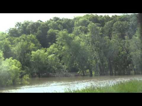 Record Flooding Continues in Mahaska and Keokuk Counties