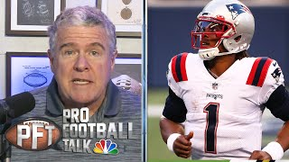 These three teams should regret not signing Cam Newton | Pro Football Talk | NBC Sports