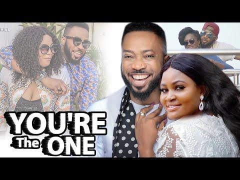 You're The One Season 5&6 -(Hit Movie) Fredrick Leonard 2020 Latest Nigerian Nollywood Movie