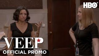 Veep Season 1: Episode #2 Preview