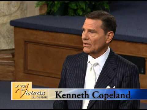 Resiste al Temor y Recibe la Sanidad - Kenneth Copeland