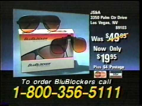 14f6610c3a3 BluBlockers Commercial - YouTube