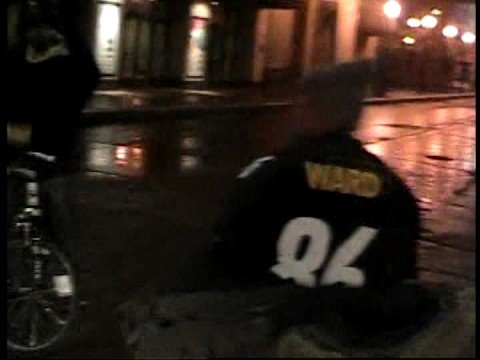 Celebration after Super Bowl XL In Pittsburgh