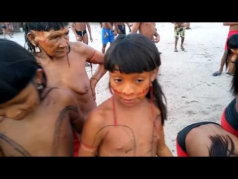 Enawene Nawe Mato Grosso dokotekase