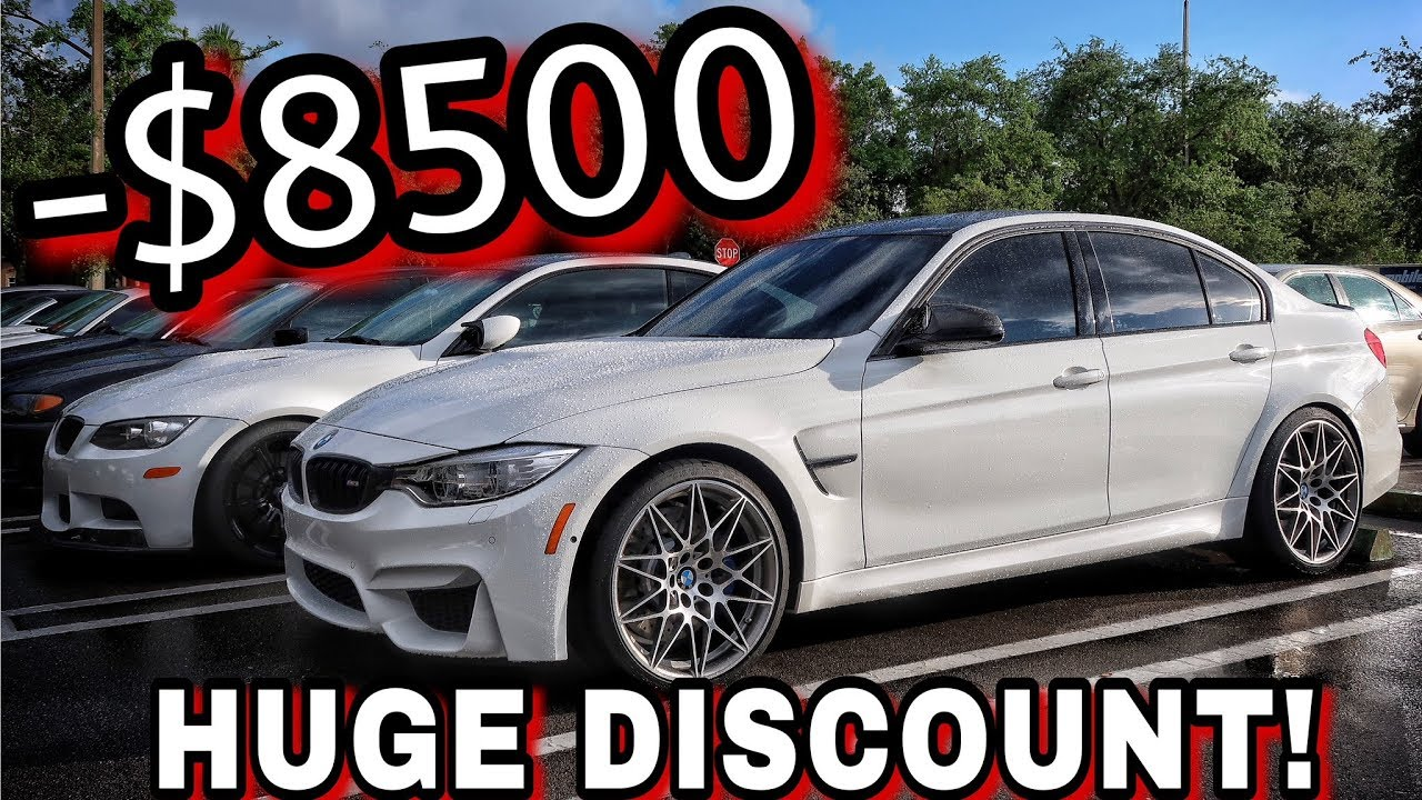 How To Save Over 8 000 On A Bmw M3 Lease Must Watch Youtube