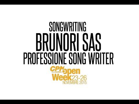Brunori SAS Live Streaming @ CPM Music Institute