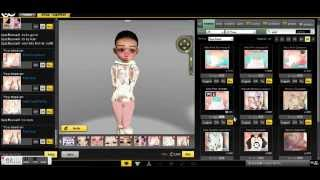 How to make a kid avi on imvu (the right way)