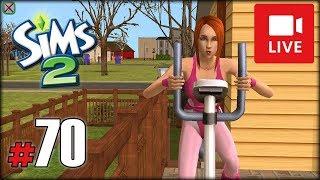 """[Archiwum] Live - Przygody Rudej Gejszy (The Sims 2) (40) - [1/3] - """"Utrata pracy"""""""