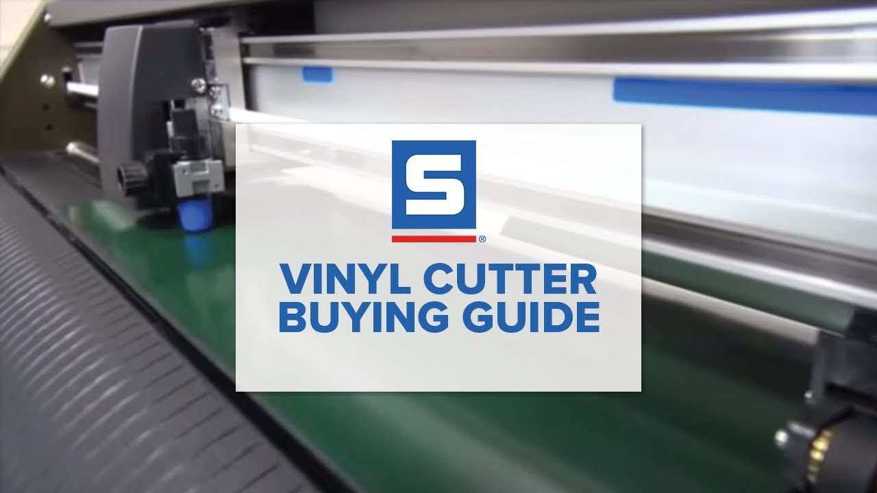 Best Vinyl Cutting Machines 2019 – Top 19 Vinyl Cutter Reviews
