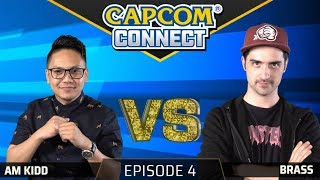 Capcom Connect: Episode 4 ft. AM Kidd & Brass [10/16/2018]