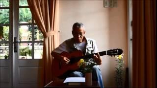 Tình Xót Xa Vừa (NS TCS - minhduc mộc mạc guitar)