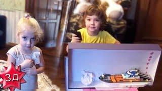 ГАРРИ ГАЛКИН: Мама, Лиза, у меня в телевизоре Титаник! - 4 видеосюжета про увлечения Гарри Галкина!