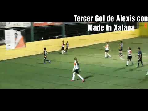 Tercer Gol De Alexis Morales Cruz