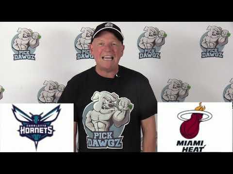 Miami Heat vs Charlotte Hornets 3/11/20 Free NBA Pick and Prediction NBA Betting Tips