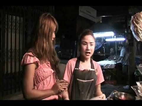 ตลาดไทยอีสาน อุดรธานี