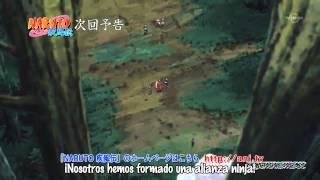 Naruto Shippuden Avance 285 [HQ]