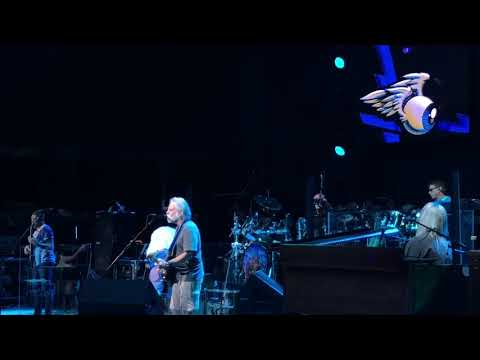 """Dead & Company 7/2/18 """"Throwing Stones"""" at Shoreline Amphitheatre in Mountain View,CA"""