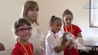 Soutomaior celebrou con éxito a 1ª Gala do Deporte (2/4)