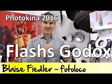Flashs Godox: TT600,