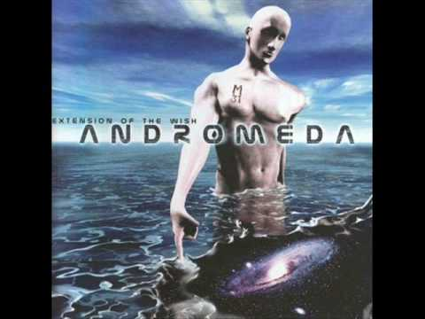 Andromeda Extension of the Wish