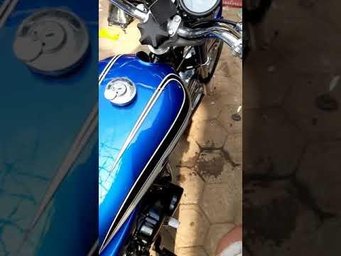 restorasi Yamaha RD125