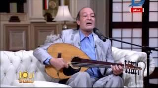العاشرة مساء| المبدع أحمد الحجار يشدو بأجمل أغانيه
