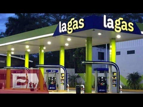 Arranca operaciones nueva gasolinera en Campeche / Héctor Figueroa
