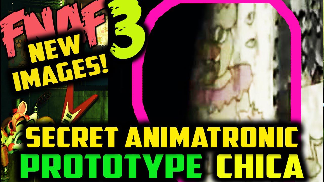 Pictures of Fnaf 2 Secret Animatronic - #rock-cafe