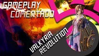 Vídeo Valkyria Revolution