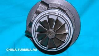 Картридж JP50A Турбины турбокомпрессор сердцевина турбины  F3100-1118100A-502(, 2016-01-29T09:12:04.000Z)