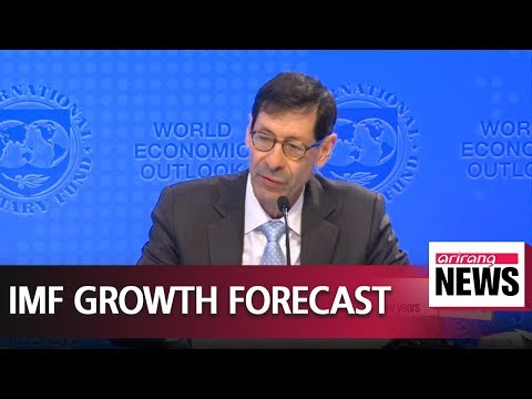 IMF maintains 3-pct growth forecast for South Korea