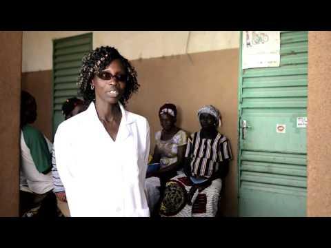 Semaine Nationale de la Planification Familiale : Alima Badiel,Infirmière à Bonou