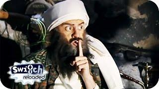 Toto & Harry & Osama