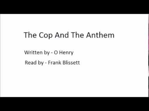 the cop and the anthem by o henry   the cop and the anthem by o henry 1904