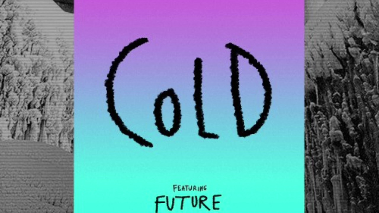 Maroon 5 - Cold ft. Future (Speed Up Mix) - YouTube