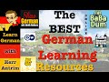 The Best Online German Learning Resources