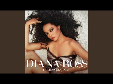 Don Action Jackson - Listen To The New Remix Of A Diana Ross Dance Floor Classic The Boss